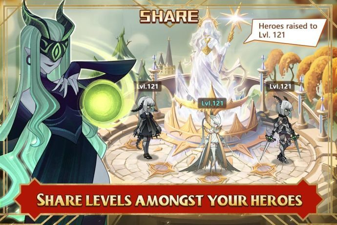 AFK Arena Cheats: Tips & Guide to Become a Better Player | Touch Tap