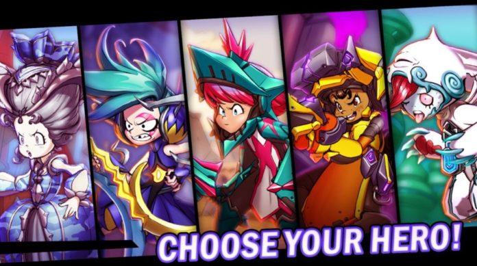 Arena Stars: Battle Heroes: How to Unlock More Heroes
