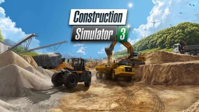 Construction Simulator 3 Arrives on Android and iOS | Touch