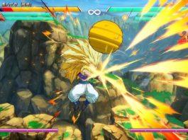 Dragon Ball FighterZ