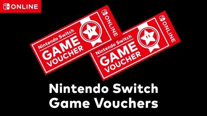 Game Vouchers
