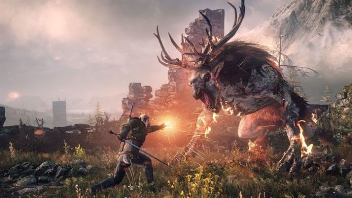 The Witcher 3 Is Seemingly Coming To Nintendo Switch In