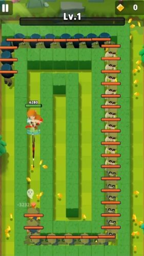 Archero Cheats: Tips & Strategy Guide | Touch Tap Play