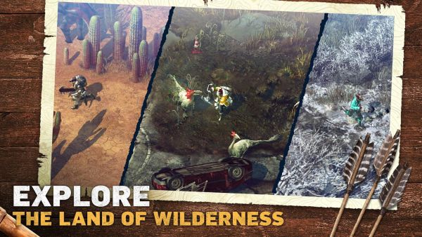 Durango Wild Lands: Best Weapon in the Game   Touch Tap Play