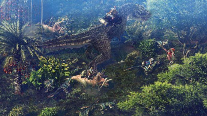 Durango: Wild Lands es un nuevo MMO