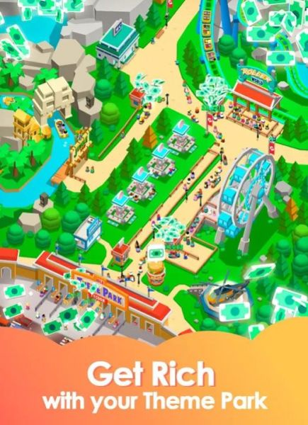 Idle Theme Park Tycoon Cheats: Tips & Guide to Build the