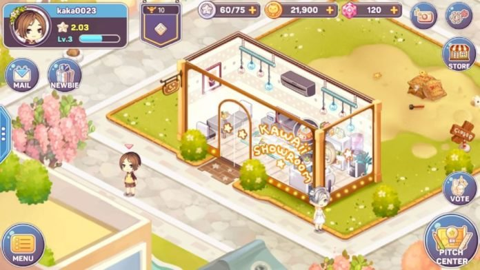 Kawaii Home Design Cheats Tips Guide To Make The Best