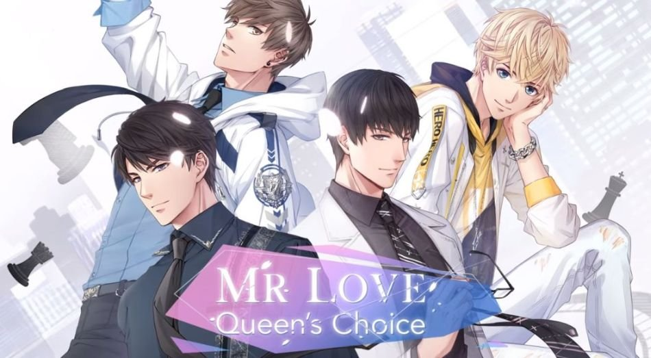 English In Italian: Mr. Love: Queen's Choice: Experts Guide