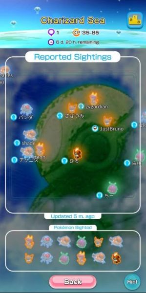 Pokemon Rumble Rush Cheats: Tips & Guide to Catch Many