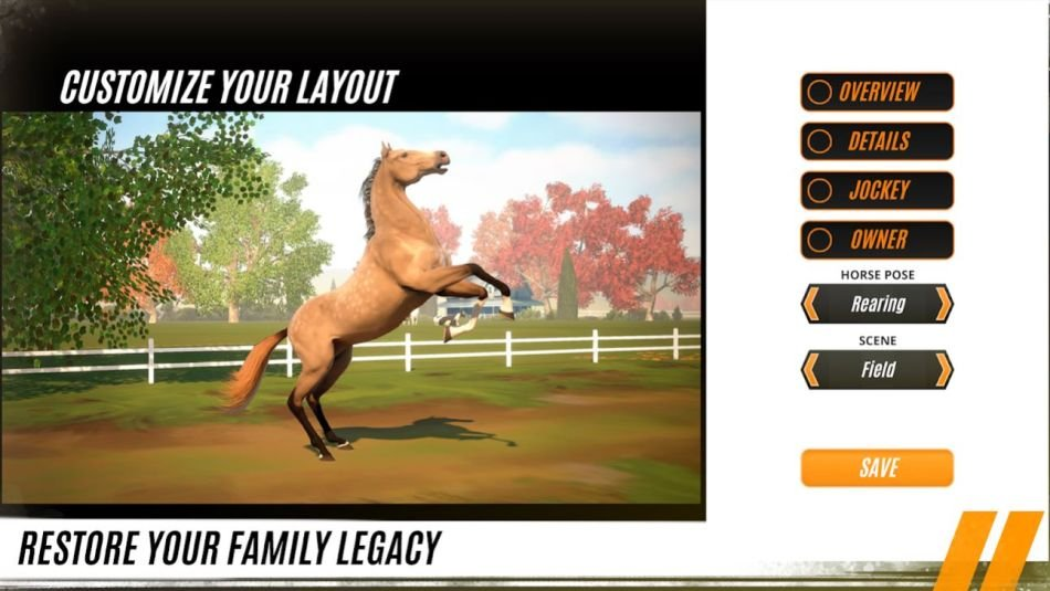 Rival Stars Horse Racing: Breeding Guide | Touch Tap Play
