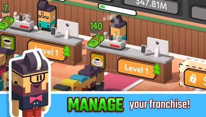 Best Idle Games 2020.Best Idle Games For Ios And Android To Play In 2020 Touch