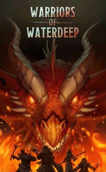 Warriors of Waterdeep: Characters Guide – Everything You Need to