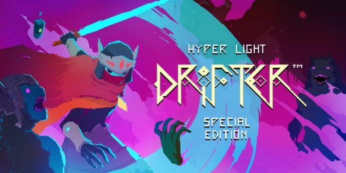 Hyper Light Drifter: Special Edition