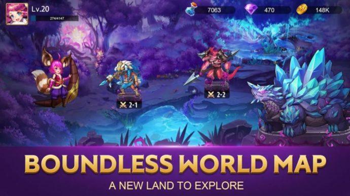 Mobile Legends: Adventure Tier List & Best Heroes in the Game