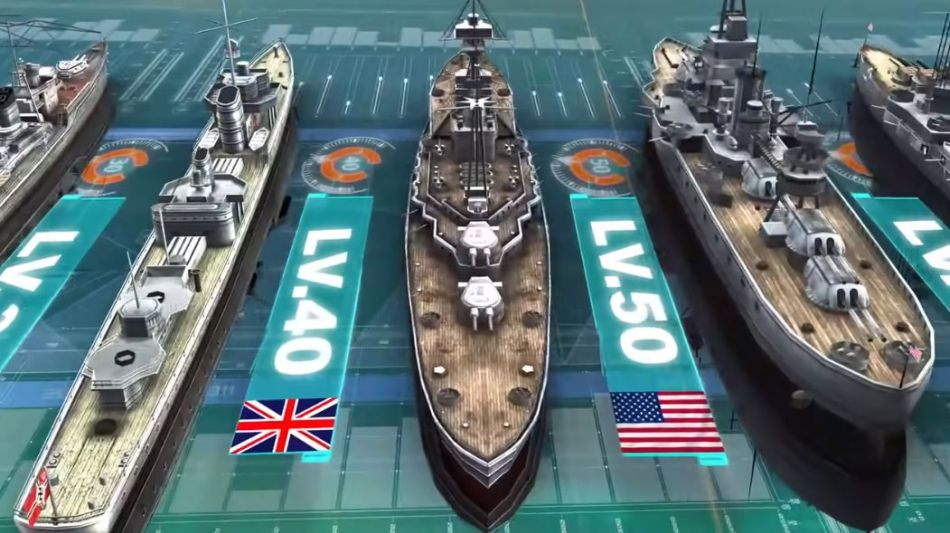 Empire: Rise of Battleship Cheats: Tips & Guide to Win All Battles at Sea    Touch, Tap, Play