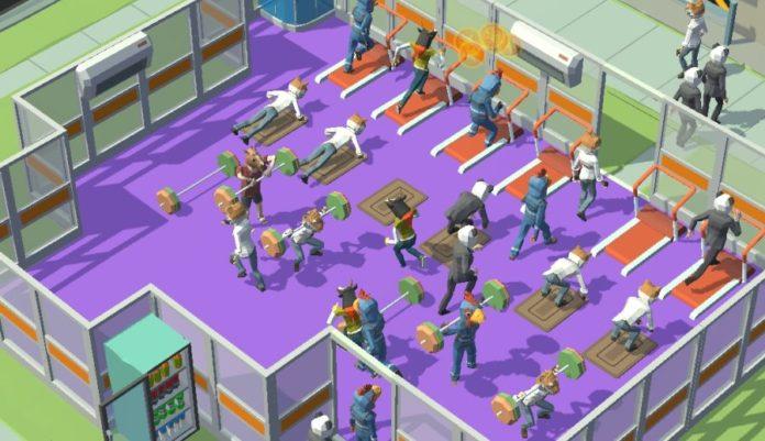 Idle Gym коды: советы и руководство по созданию конечной тренажерный зал