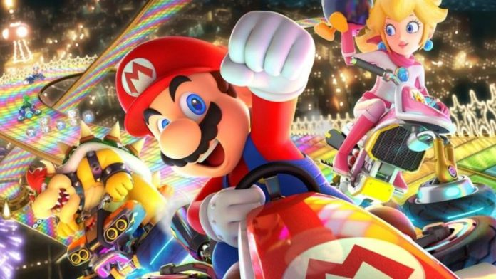 Mario Kart Tour List Of Drivers Characters And How To Unlock