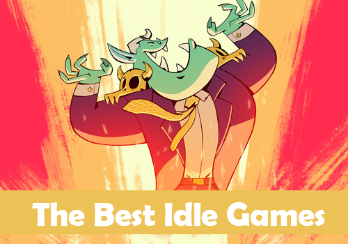 best idle games on mobile