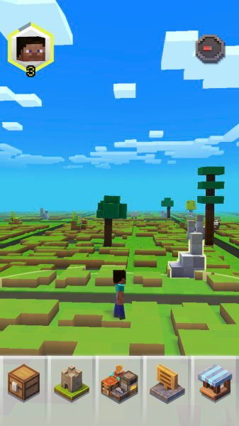 Minecraft Earth Guide Tips Tricks On Getting Lots Of