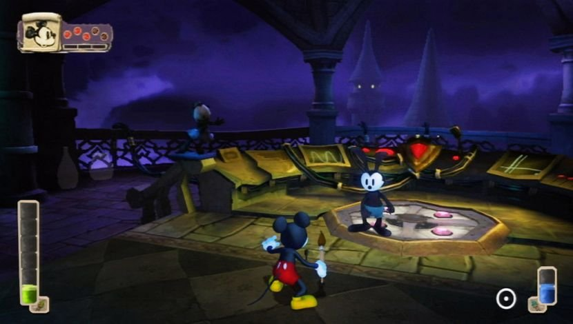 disney action game remake in the works for nintendo switch touch tap play. Black Bedroom Furniture Sets. Home Design Ideas