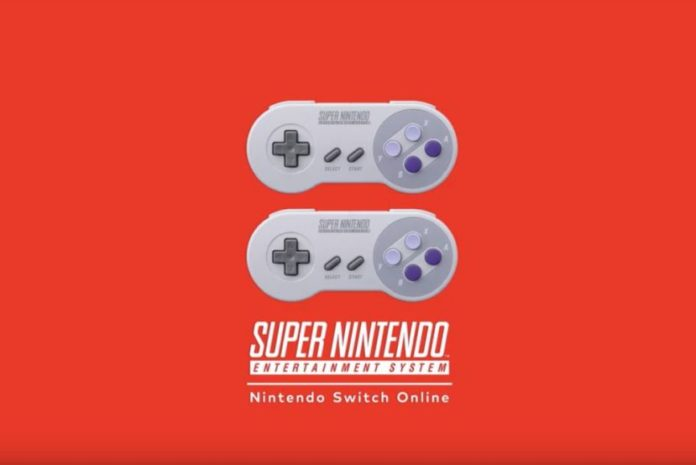 new snes and nes nintendo switch online games to release next week touch tap play. Black Bedroom Furniture Sets. Home Design Ideas