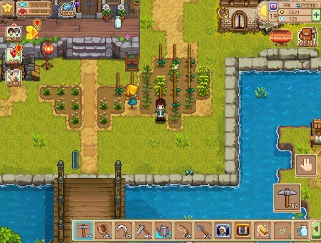 harvest town lee yau profile 2