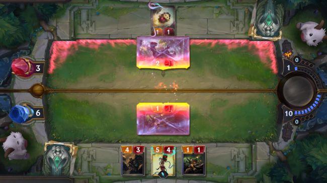 legends of runeterra deck building guide 5