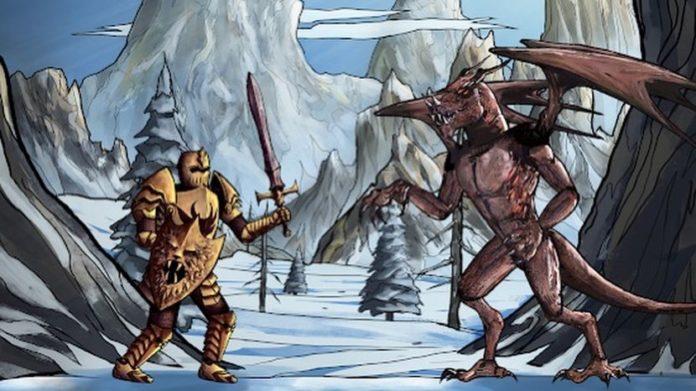 The Elder's Quest