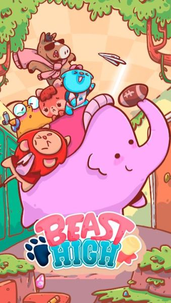 beast high guide 4