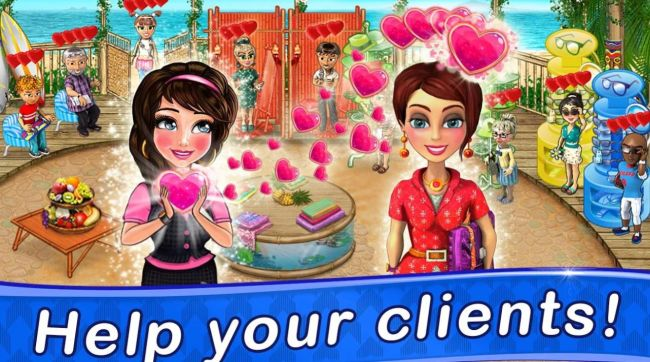 best dress up games for mobile 2