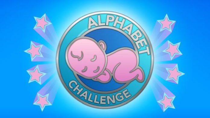 Bitlife Alphabet Challenge Tips