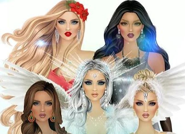 best dress up games for mobile 10