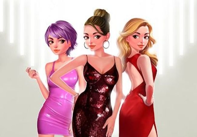 best dress up games for mobile 6