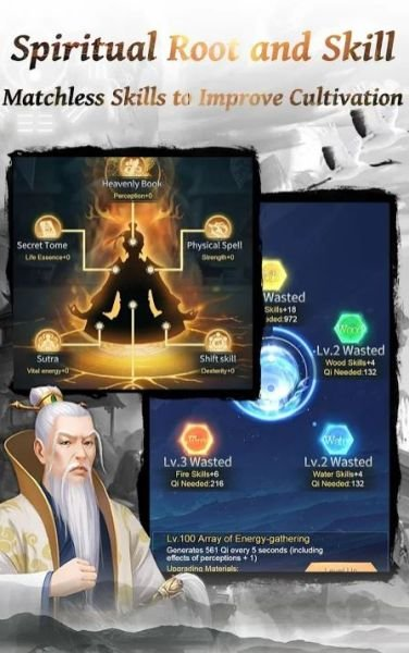 immortal taoists guide 5