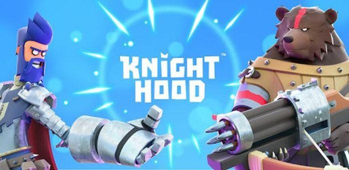 Knighthood best gauntlet