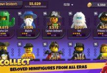 lego legacy heroes unboxed 1