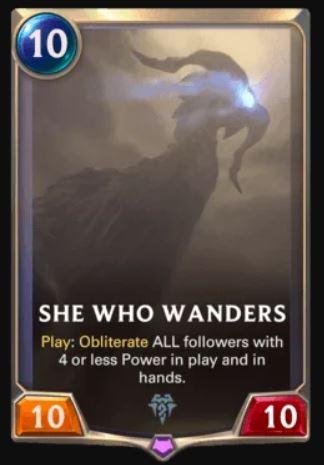 legends of runeterra best common cards 13