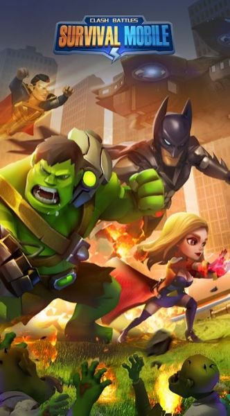 survival mobile clash battles guide 5