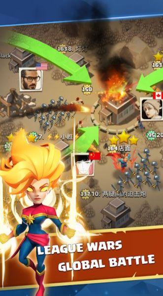 survival mobile clash battles guide 2