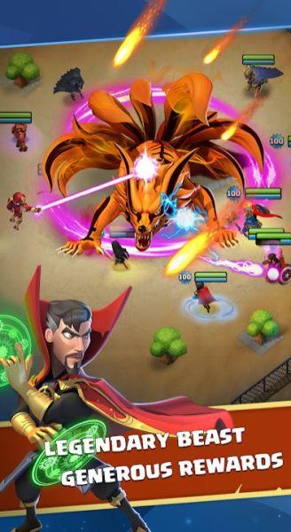 survival mobile clash battles guide 3