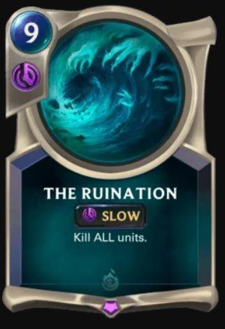legends of runeterra best common cards 7