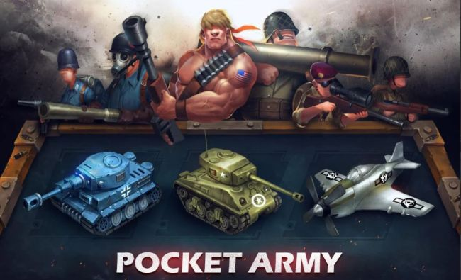 war in pocket guide 1