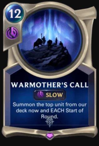 legends of runeterra best common cards 4