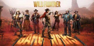 Wild Frontier Guide