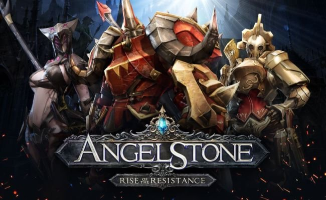angel stone 5