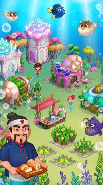 aquarium park 1