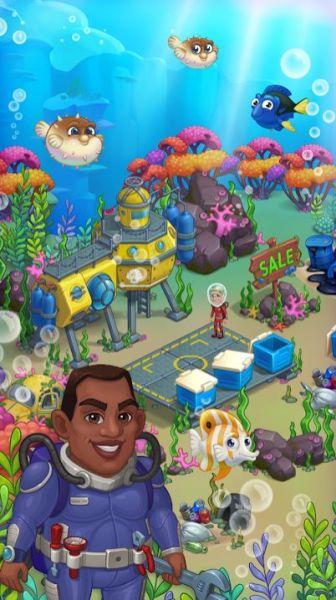 aquarium park 2
