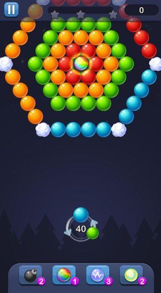 bubble pop 6