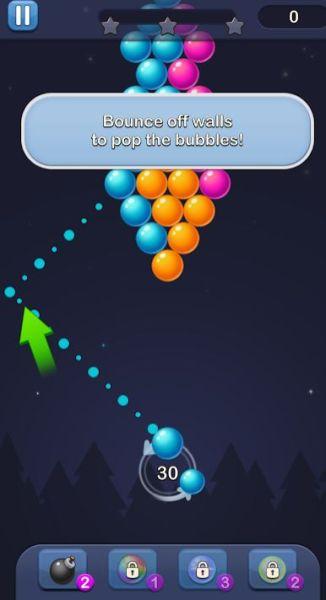 bubble pop 1