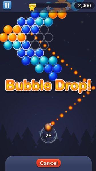bubble pop 3